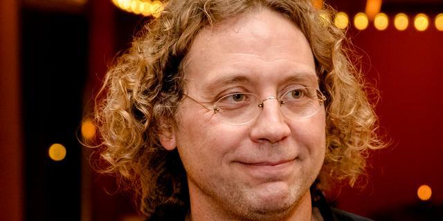 Jean-Marc van Tol schrijft boek over Johan de Witt
