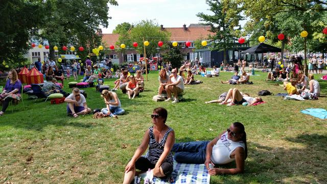 Picknick Festival stopt vanwege teruglopende inkomsten