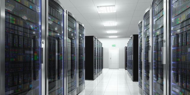 Vier Nederlanders gearresteerd bij inval datacentrum in Duitsland