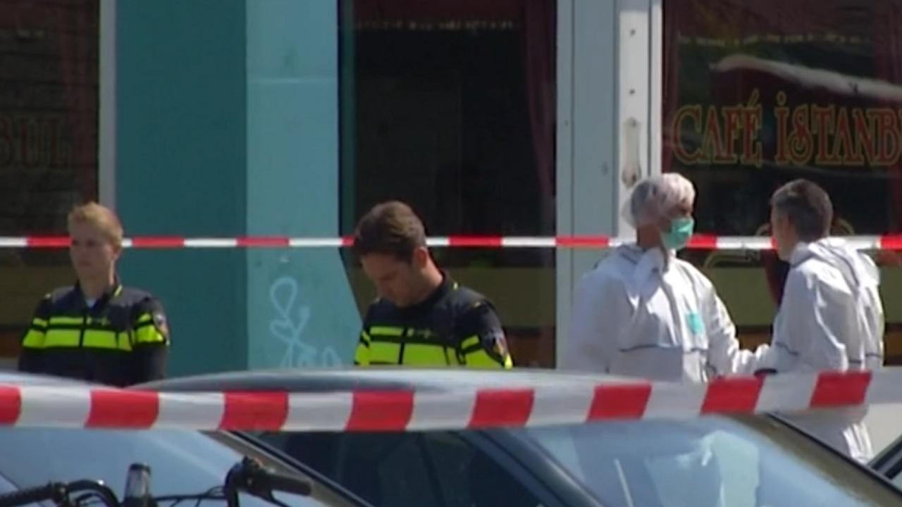 Twee doden aangetroffen in café Nijmegen