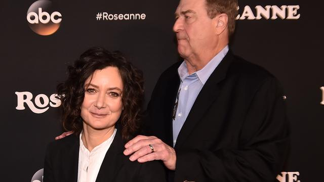 Recensieoverzicht: Roseanne-spin-off The Conners 'kan prima voortleven'