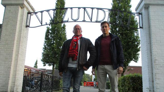 VV Zundert staat op scherp voor wedstrijd tegen rivaal Moerse Boys
