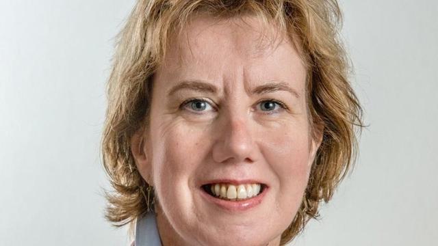 Margo Mulder wordt nieuwe burgemeester van Goes