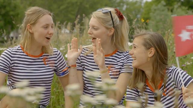 Bekijk de promotievideo van Songfestival-kandidaat Maastricht