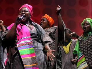 Soweto Gospel Choir in december te horen