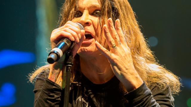 'Black Sabbath komt niet met afscheidsalbum'