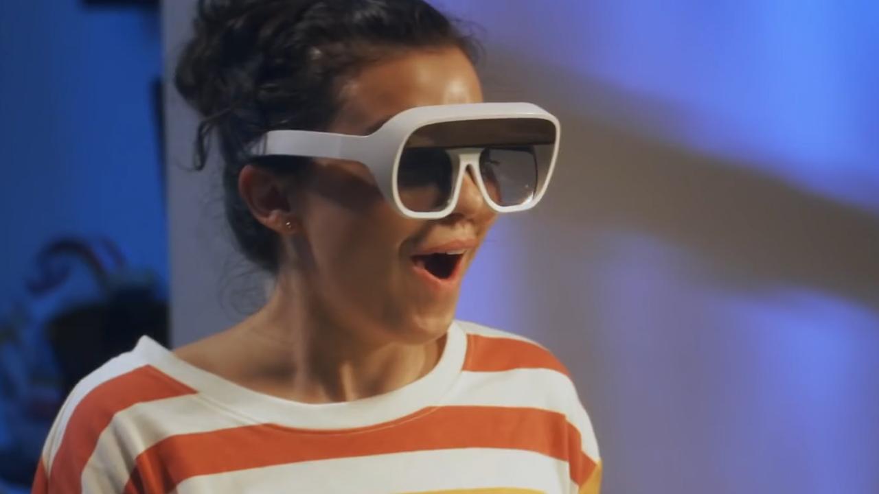 Augmentedrealitybril brengt bordspellen tot leven