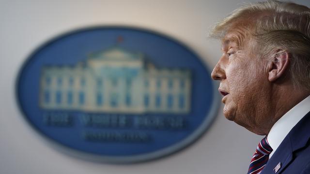Rechter in Pennsylvania verwerpt rechtszaak Trump, geen bewijs voor fraude