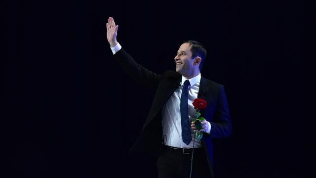 Ex-presidentskandidaat Hamon verlaat Franse Socialistische Partij