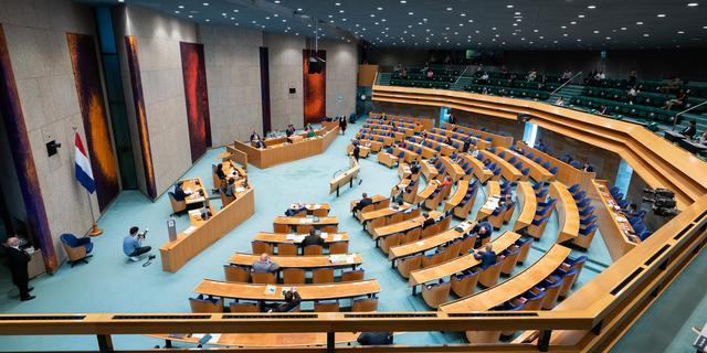Kamer wil opheldering over omstreden volgmethode van NCTV