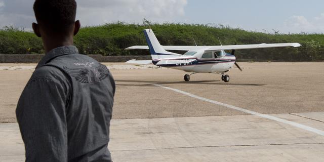 Planners aanslag vliegtuig Somalië krijgen levenslang