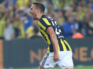 Van blessure herstelde spits denkt Fenerbahçe te kunnen helpen in titelstrijd