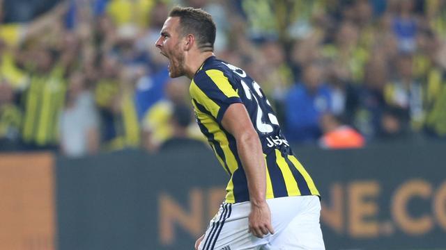 Janssen verspeelt met Fenerbahçe opnieuw punten in competitie
