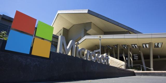 Hackers hadden toegang tot interne codes Microsoft