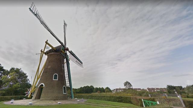 Opruimwerkzaamheden rond molen Domburg zaterdag van start
