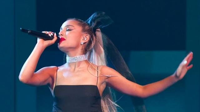 Dit waren de optredens tijdens de Billboard Music Awards