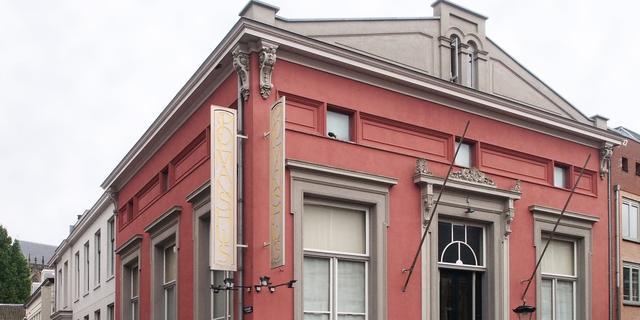 Het Polman's Huis wordt boetiekhotel