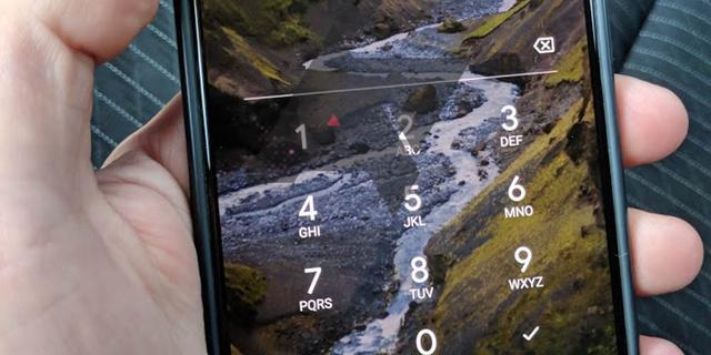 'Google-medewerker raakte onaangekondigde Pixel 3 kwijt in taxi'