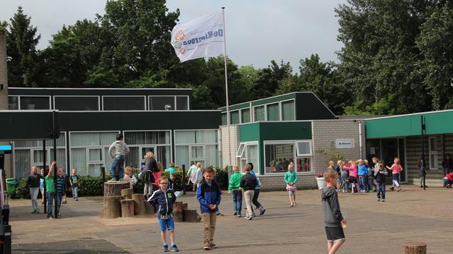 Basisschool De Klimroos krijgt zes nieuwe lokalen