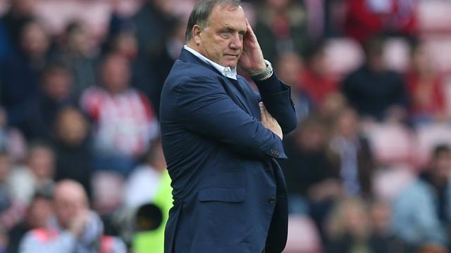 Sunderland bevestigt vertrek Advocaat