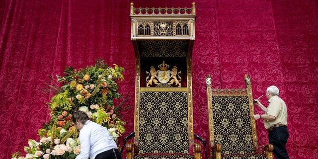 Prinsjesdag, wat betekenen plannen van een demissionair kabinet?
