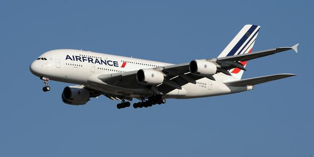Air France bereid tot concessies als piloten van staking afzien