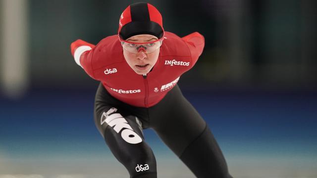 Esmee Visser: 'Voelt als onrecht dat ik wel mag sporten en anderen niet'