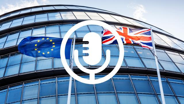 Brexit Wake-up Call: 'Ook digitale bedrijven worden geraakt'