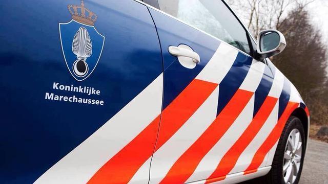 Militair aangehouden vanwege rijden onder invloed en verlaten plaats ongeval