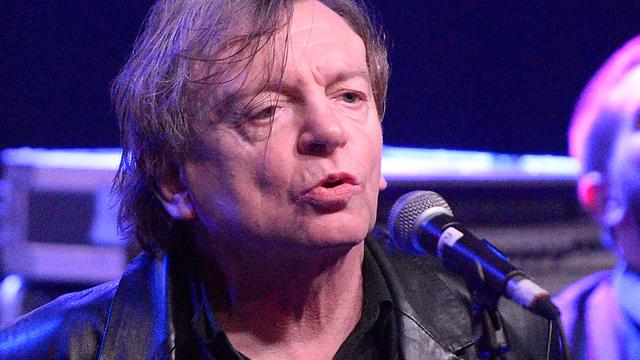 Zanger Mark E. Smith van postpunkband The Fall overleden