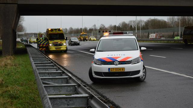Verkeersdoden in provincie Utrecht vorig jaar gedaald met 17,5 procent