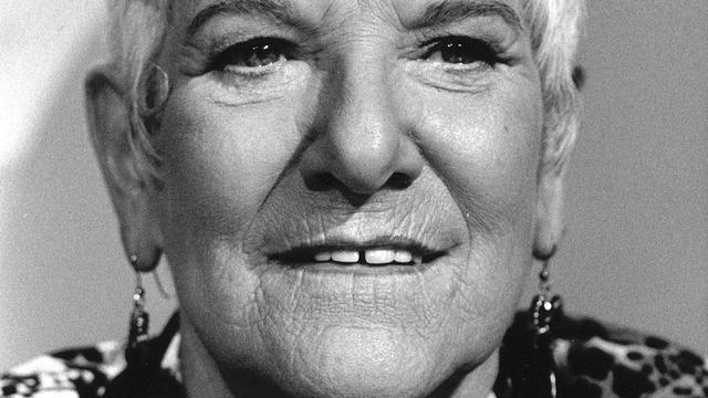 Jeugdboekenschrijfster Miep Diekmann (92) overleden