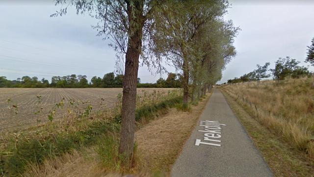 Middelburg wil duurzaam bedrijventerrein met groenstrook aan Trekdijk