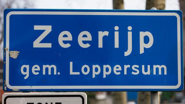 'Veiligheidssituatie Groningen na beving Zeerijp verbetert pas over een jaar'