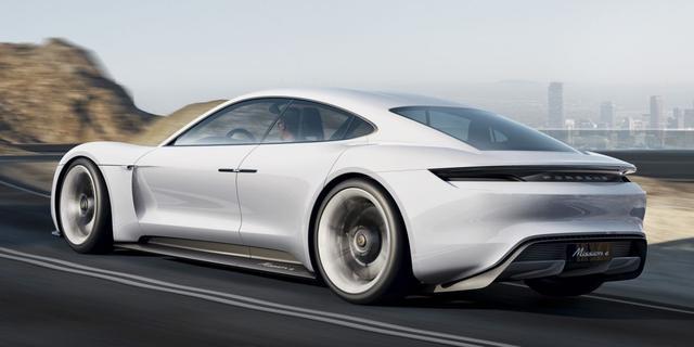 Porsche en Audi gaan intensiever samenwerken