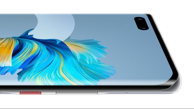 Huawei brengt volgende maand Mate 40 Pro op de markt voor 1.200 euro