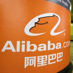Chinese webgigant Alibaba werkt aan zelfrijdende auto's