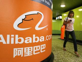 Ook concurrenten Baidu en Tencent werken aan technologie