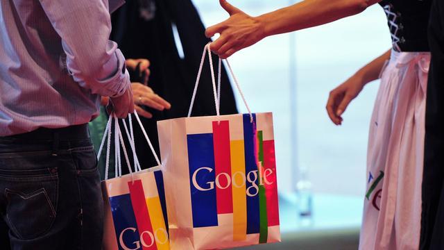 Google ziet na protesten af van start-upcampus in Berlijn