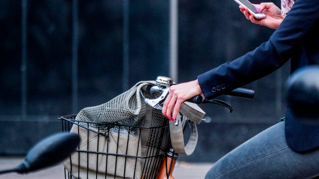 Appende fietser krijgt taakstraf voor veroorzaken dodelijk ongeval