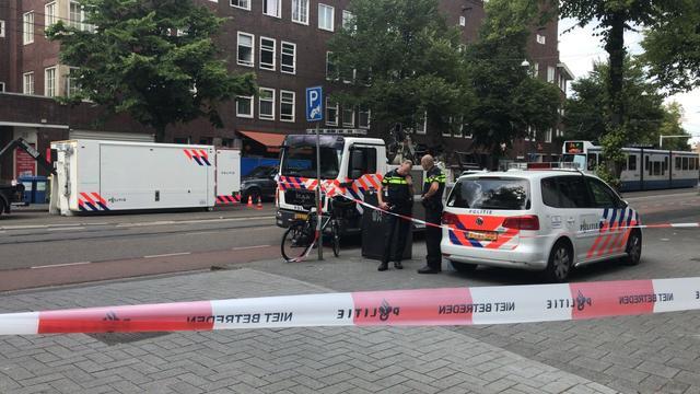 Vermoedelijke schutter van liquidatie in Amsterdam-Zuid opgepakt in Praag