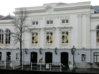 Finale zaterdagavond gehouden in Leidse Schouwburg