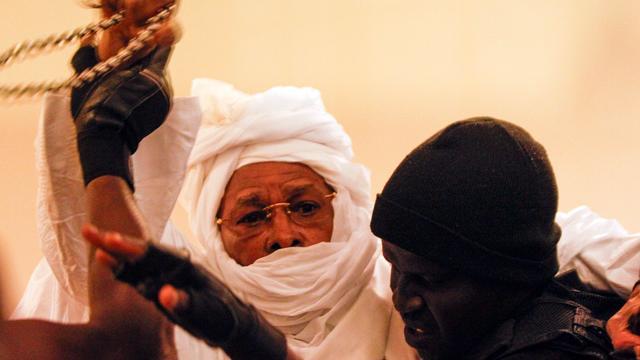 Rechtszaak tegen oud-dictator Tsjaad uitgesteld tot september