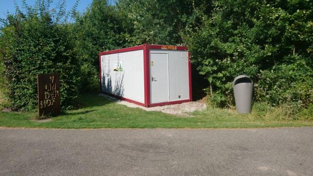 Vlinderhof Máximapark krijgt nieuw onderkomen na ravage door vandalen