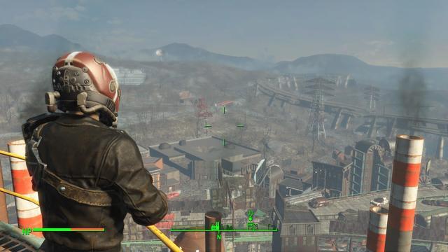 Sony weert mods voor Fallout 4 en Skyrim op de PlayStation 4