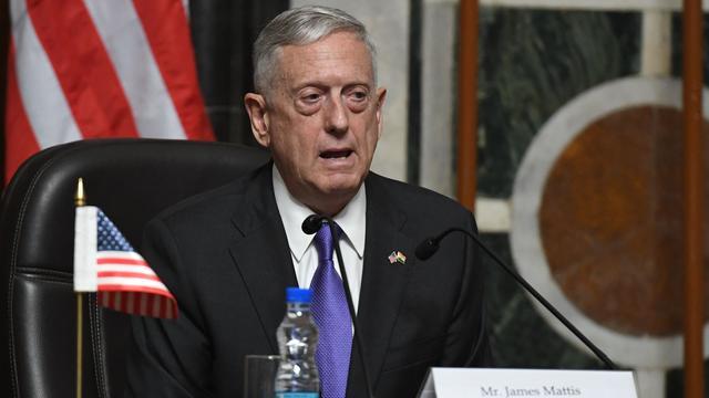 Defensieminister VS ziet kansen voor vredesgesprekken met Taliban