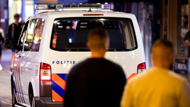 Vier gewonden na vechtpartij aan Raadhuisstraat in Rucphen
