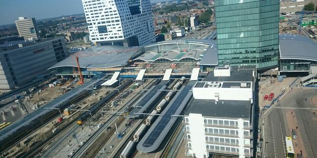 De Telegraaf publiceert documenten over situatie Prorail