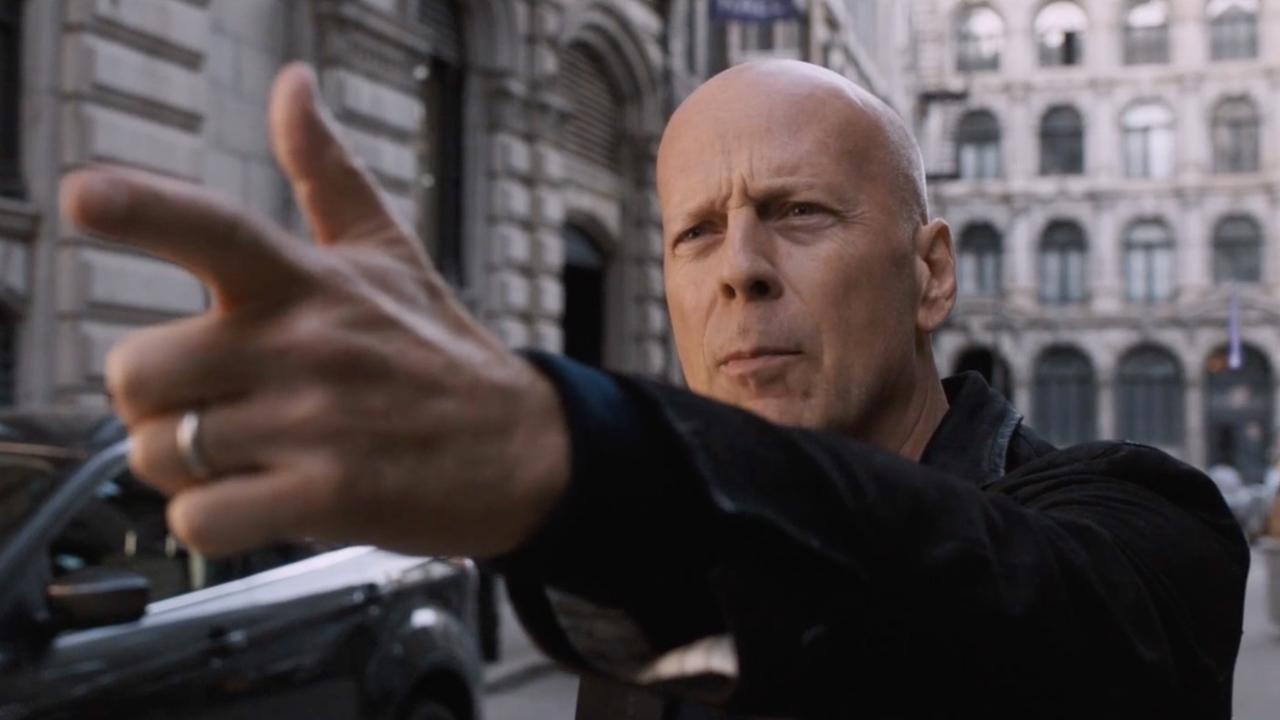 Bruce Willis gaat achter moordenaars familie aan in remake Death Wish