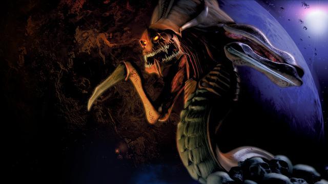 Strategiespel StarCraft gratis te downloaden sinds nieuwe update